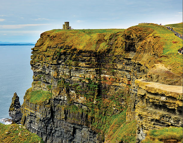 Irish Ancestry Tour