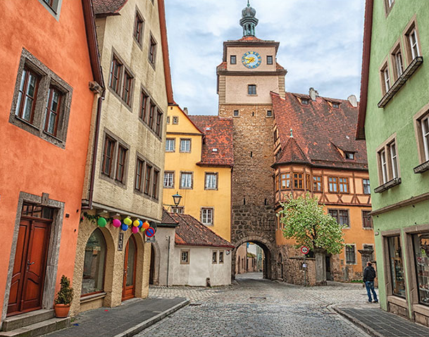 Germany Ancestry Tour